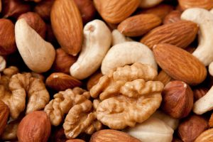 Why you'd be NUTS to not eat nuts